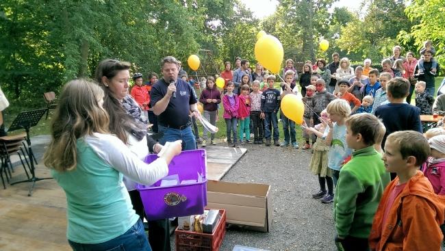 Lortzingstraßenfest 2015