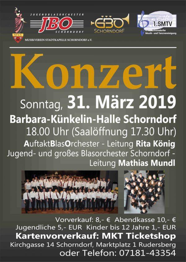 """Konzert """"Hearoes"""""""